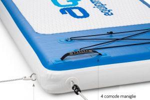 Aqua Fitness Mat (2)