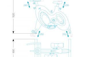 Aquabike BPM Two (3)