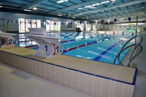 Blayney Pool 8