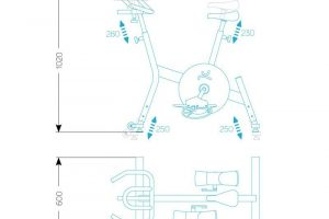 Smart Up Aquabike (5)