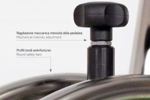 regolazione-meccanica-pedalata-aquabike